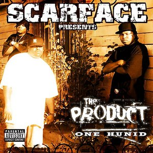 Scarface альбом One Hunid