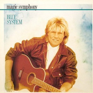 Blue System альбом Magic Symphony