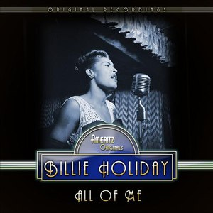 Billie Holiday альбом All Of Me