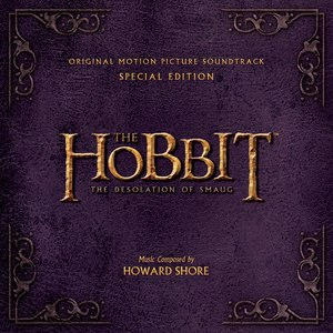 Howard Shore альбом The Hobbit - The Desolation Of Smaug (Original Motion Picture Soundtrack / Special Edition)