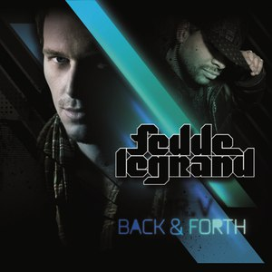 Fedde Le Grand альбом Back & Forth