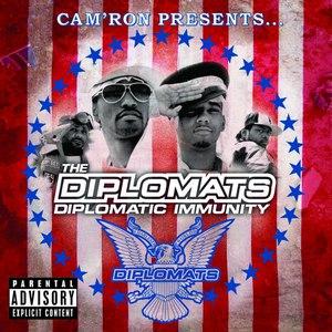 The Diplomats альбом Diplomatic Immunity