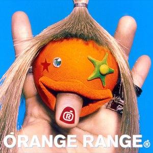 ORANGE RANGE альбом ビバ★ロック