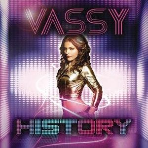 Vassy альбом History