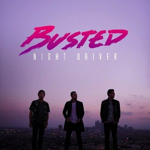 Busted альбом Night Driver