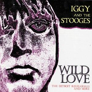 The Stooges альбом Wild Love