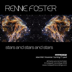 Rennie Foster альбом Stars and Stars and Stars