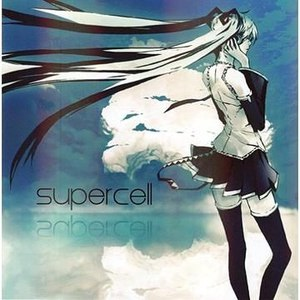 Supercell альбом supercell Feat. Hatsune Miku