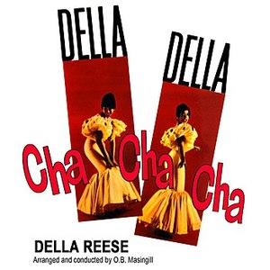 Della Reese альбом Della Della Cha Cha Cha