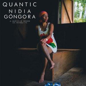 Quantic альбом Muévelo Negro / Ñanguita