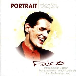 Falco альбом Portrait