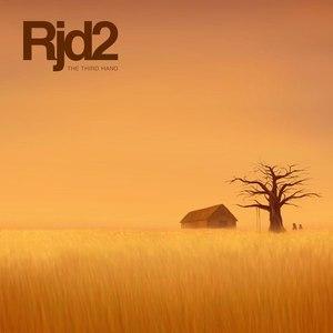 RJD2 альбом The Third Hand