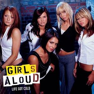 Girls Aloud альбом Life Got Cold
