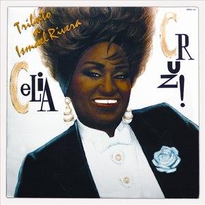 Celia Cruz альбом Tributo a Ismael Rivera