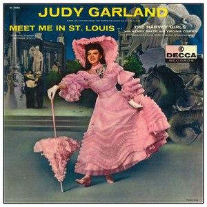 Judy Garland альбом The Complete Decca Original Cast Recordings
