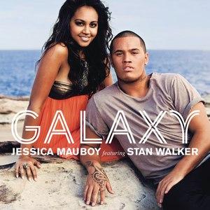 Jessica Mauboy альбом Galaxy