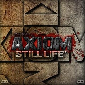 Axiom альбом Still Life EP