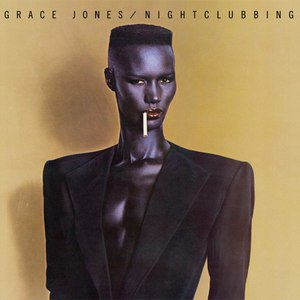 Grace Jones альбом Nightclubbing (2014 Remaster)