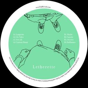 Letherette альбом EP3