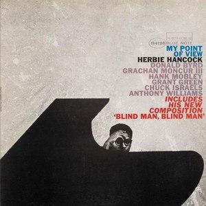 Herbie Hancock альбом My Point of View