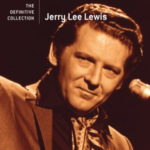 Jerry Lee Lewis альбом The Definitive Collection