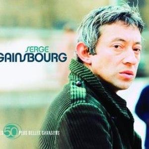 Serge Gainsbourg альбом Les 50 Plus Belles Chansons De Serge Gainsbourg