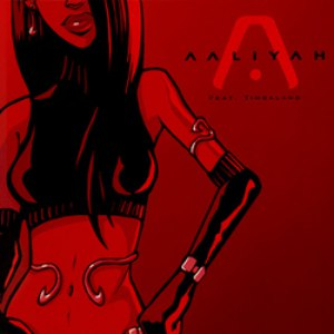 Aaliyah альбом We Need a Resolution