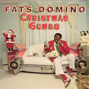 Fats Domino альбом Christmas Gumbo