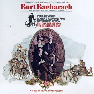 B.J. Thomas альбом Butch Cassidy & The Sundance Kid