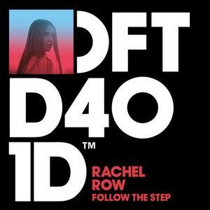 Rachel Row альбом Follow the Step