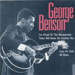 George Benson альбом Legends