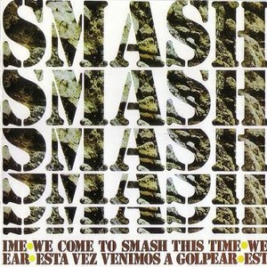 Smash альбом We Come To Smash This Time