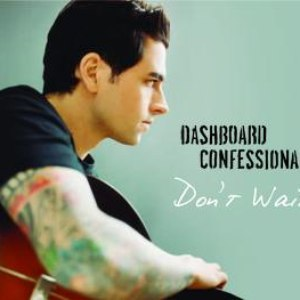 Dashboard Confessional альбом Don't Wait