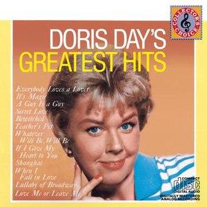 Doris Day альбом Doris Day'S Greatest Hits