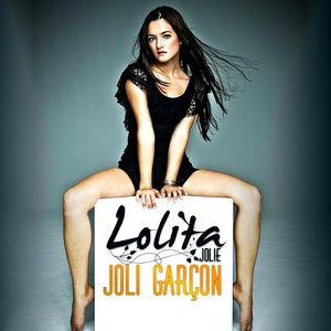 Lolita Jolie альбом Joli Garcon