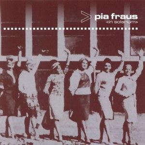 Pia Fraus альбом In Solarium