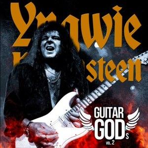 Yngwie Malmsteen альбом Guitar God 2