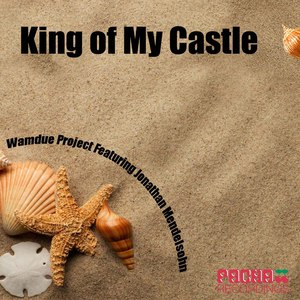 Wamdue Project альбом King of My Castle (feat. Jonathan Mendelson)