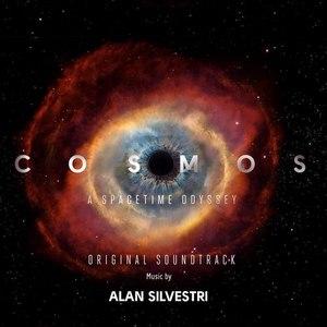 Alan Silvestri альбом Cosmos: A SpaceTime Odyssey (Music from the Original TV Series) Vol. 3