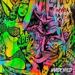 Madchild альбом Silver Tongue Devil