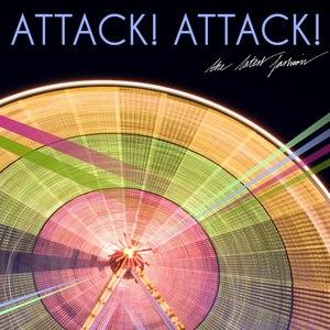 Attack! Attack! альбом The Latest Fashion