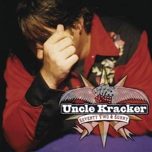 Uncle Kracker альбом Seventy Two & Sunny