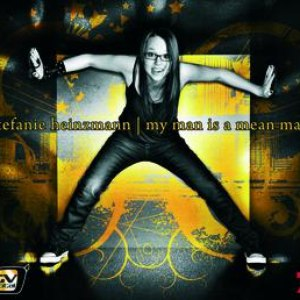 Stefanie Heinzmann альбом My Man Is A Mean Man