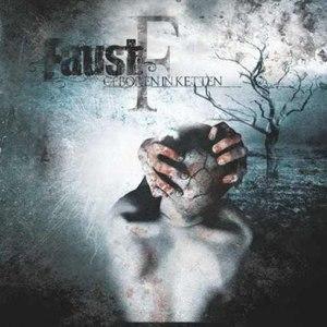 Faust альбом Geboren in Ketten