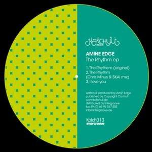 Amine Edge альбом The Rythm EP