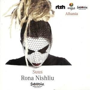 Rona Nishliu альбом Suus