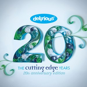 Delirious? альбом The Cutting Edge Years - 20th Anniversary Edition