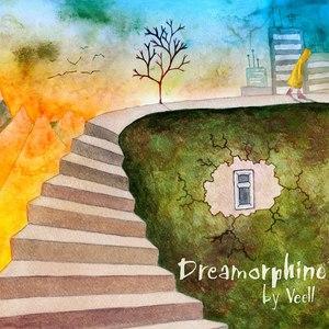 Veell альбом Dreamorphine