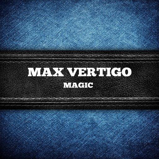 Max Vertigo альбом Magic