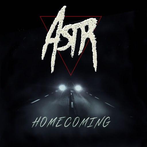 ASTR альбом Homecoming